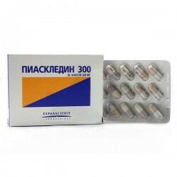 Пиаскледин 300, капс. 300 мг №30