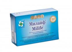 Милайф, табл. 200 мг №30
