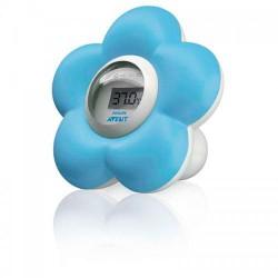 Термометр цифровой, Филипс №1 SCH550/20 арт. 85070 для воды и дома