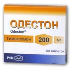 Одестон, табл. 200 мг №50