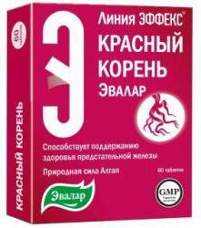 Красный корень, табл. 500 мг №60