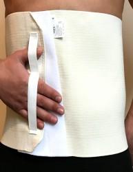 Бандаж компрессионный послеоперационный, Бкп-унга р. 8 арт. С-322 универсал трикотажно-эластичный