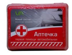 Аптечка автомобильная, арт. 0558 Тандем новая