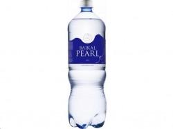 Вода питьевая, Жемчужина Байкала 1.5 л природная негазированная пэт бут.
