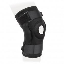 Бандаж на коленный сустав, Ттоман р. S арт. KS-RP разъем сзади с полицентрическими шарнирами и силиконовым кольцом