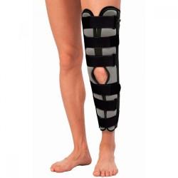 Бандаж на коленный сустав, р. 50 см Т.44.46 (Т-8506) для полной фиксации (тутор)